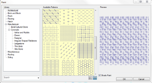 Features in detail architectural design software for Softplan review